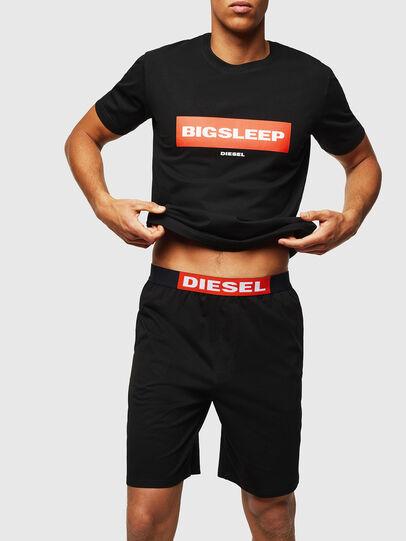 Diesel - UMSET-JAKE-TOM, Noir - Pyjamas - Image 4