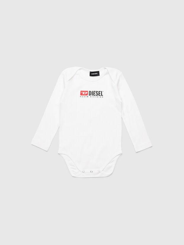 UNLODIV-NB, Blanc - Underwear