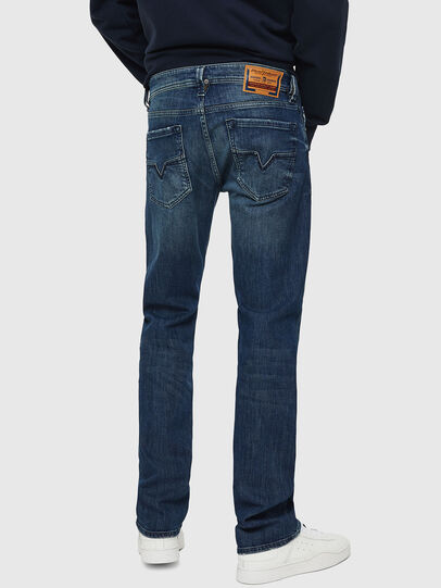 Diesel - Larkee CN025, Bleu moyen - Jeans - Image 2