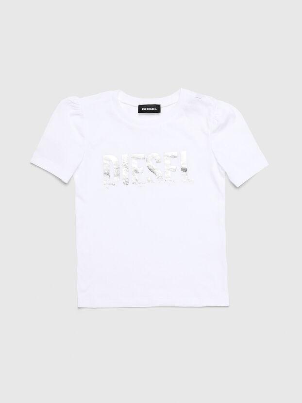 TRALLYB-R, Blanc - T-shirts et Hauts