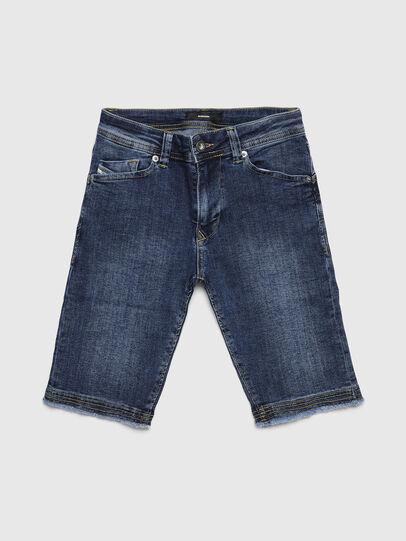 Diesel - DARRON-R-J SH-N, Bleu moyen - Shorts - Image 1