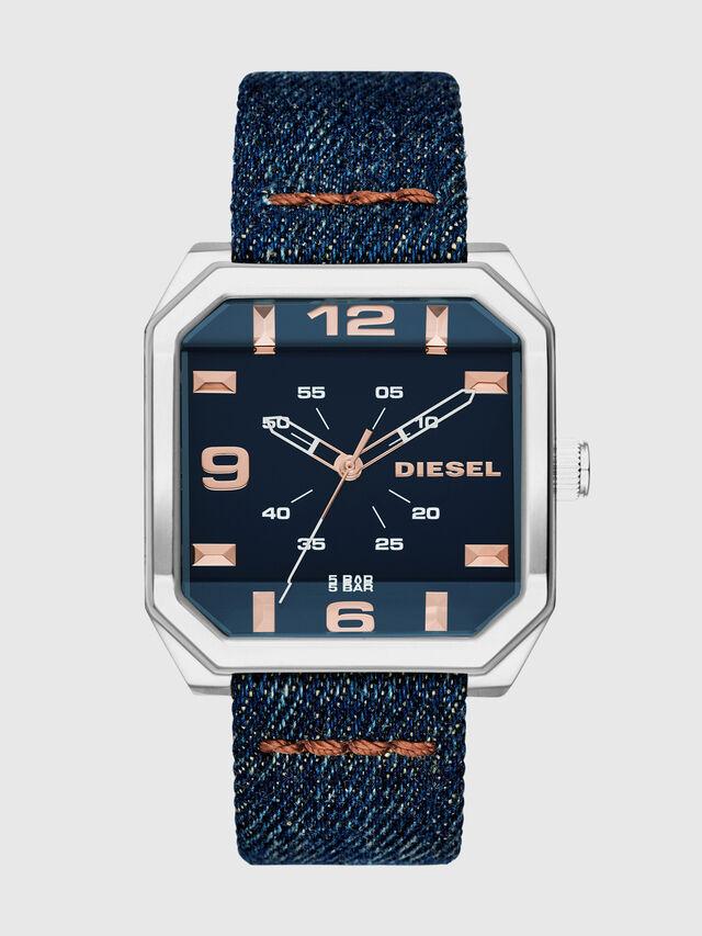 Diesel - DZ1825, Bleu - Montres - Image 1