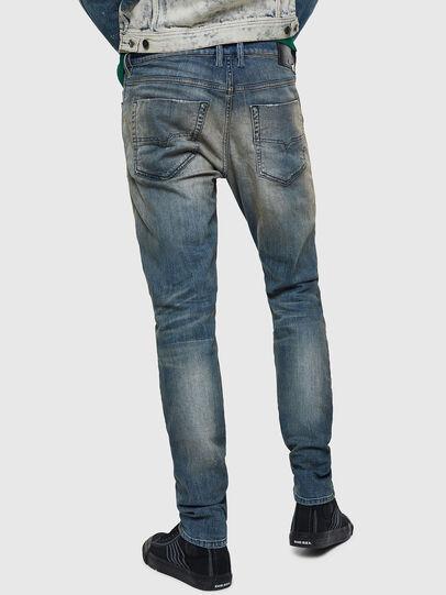 Diesel - Tepphar 084AQ, Bleu Clair - Jeans - Image 2