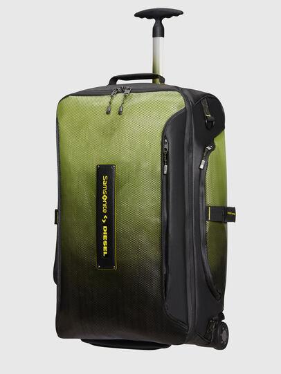 Diesel - KA2*69009 - PARADIVE, Noir/Jaune - Sacs de voyage à roulettes - Image 2