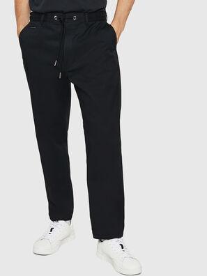 P-MORGY, Noir - Pantalons