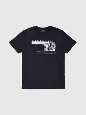 TJUSTYP, Noir - T-shirts et Hauts