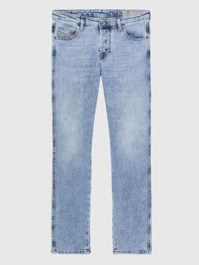 Diesel - Babhila A84PR, Bleu Clair - Jeans - Image 1