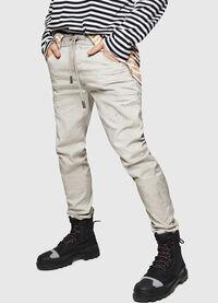 Krooley JoggJeans 069GT, Gris Clair
