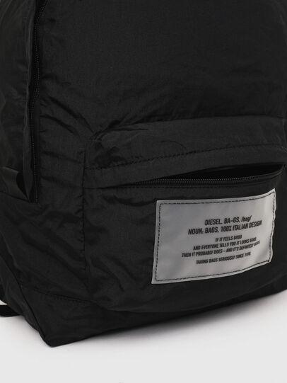 Diesel - BAPAK, Noir - Sacs à dos - Image 4