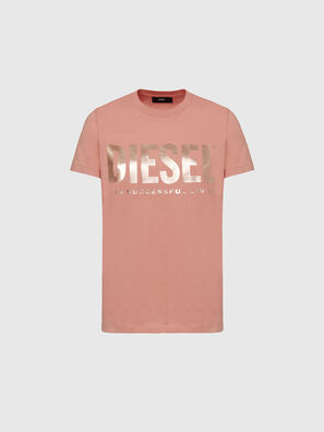 T-SILY-WX, Rose - T-Shirts