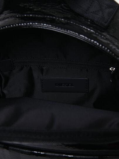 Diesel - F-BOLD BACK FL II, Noir - Sacs à dos - Image 4