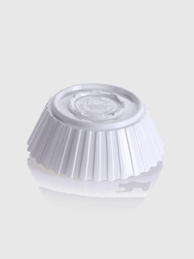 10981 MACHINE COLLEC, Blanc