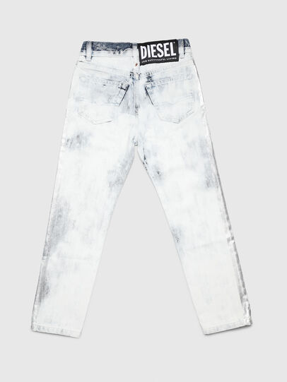 Diesel - MHARKY-J, Bleu Clair - Jeans - Image 2