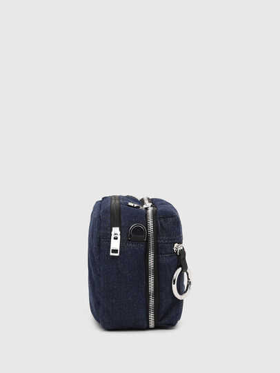 Diesel - FUTURAH, Bleu - Sacs en bandoulière - Image 3