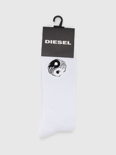 Diesel - SKM-RAY,  - Chaussettes - Image 2