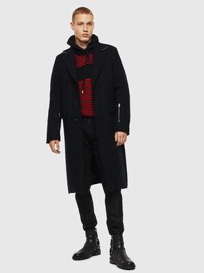 W-BOGART, Noir - Vestes d'hiver