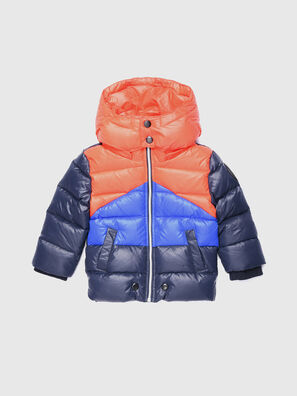JSMITHB, Bleu/Orange - Vestes