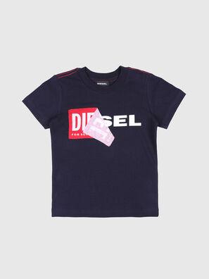 TOQUEB MC-R, Noir - T-shirts et Hauts