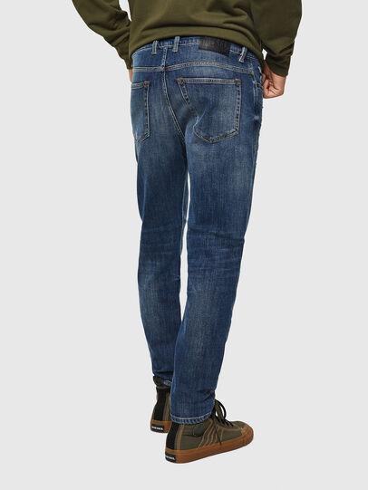Diesel - D-Vider 0890X, Bleu moyen - Jeans - Image 2