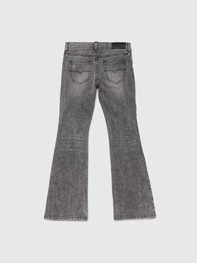 Diesel - LOWLEEH-J-N, Noir/Gris foncé - Jeans - Image 2