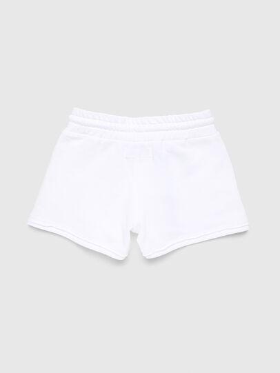 Diesel - PCREYS, Blanc - Shorts - Image 2