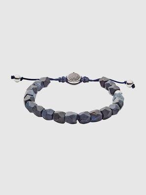 DX1138, Bleu/Gris - Bracelets