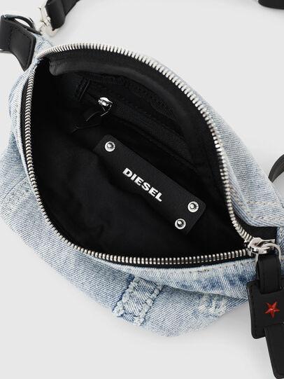 Diesel - ADRIA, Jean Gris - Sacs ceinture - Image 5