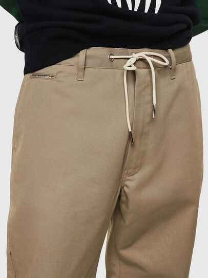 Diesel - P-MORGY, Marron Clair - Pantalons - Image 3