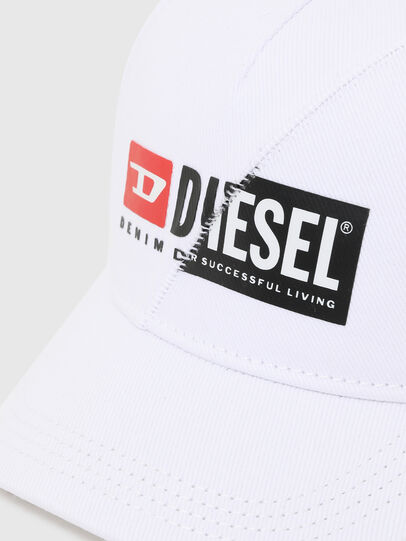 Diesel - FCUTY, Blanc - Other Accessories - Image 3