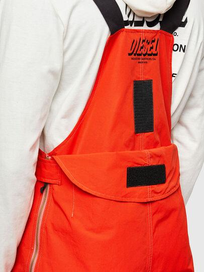 Diesel - P-JUMP, Orange - Combinaisons - Image 3