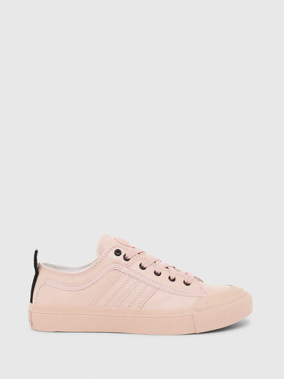 Diesel - S-ASTICO LOW LACE W, Rose - Baskets - Image 1