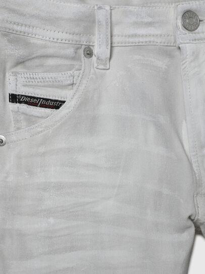 Diesel - KROOLEY-J JOGGJEANS-N, Blanc - Jeans - Image 3
