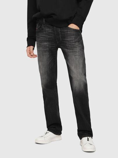 Diesel - Larkee 087AM, Noir/Gris foncé - Jeans - Image 1