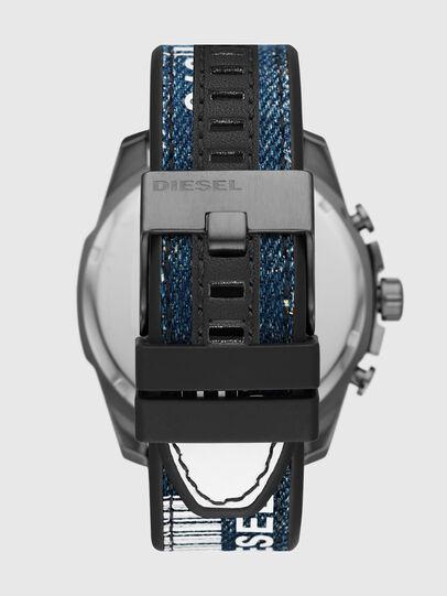 Diesel - DZ4541, Bleu/Noir - Montres - Image 2