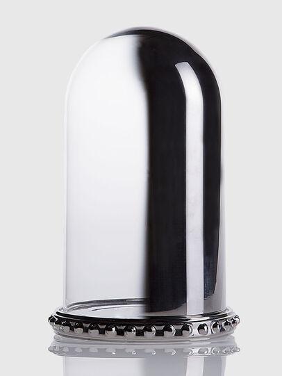 Diesel - 10942 GHOST SHELL, Gris argenté - Accessoires de Maison - Image 1