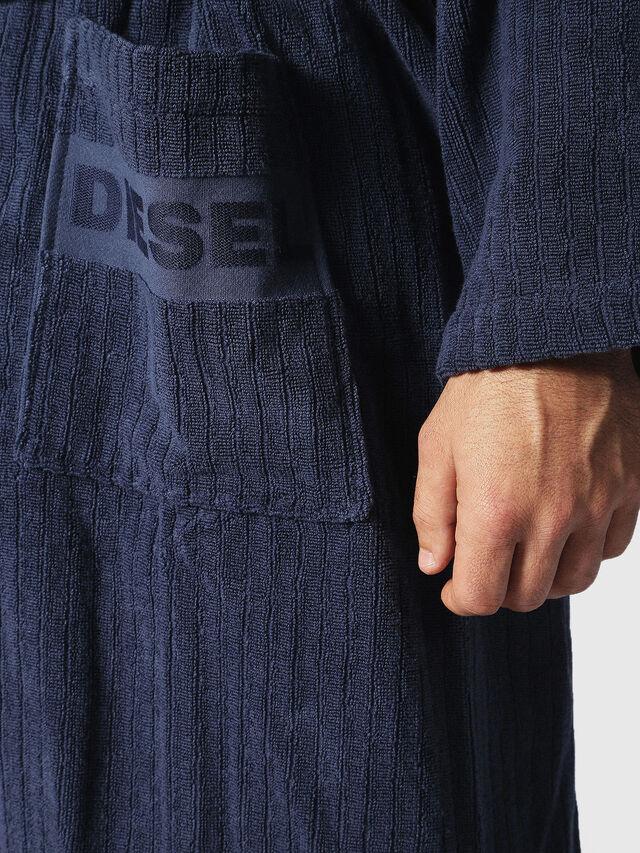 Diesel - 72339 SOLID size S/M, Bleu - Bath - Image 3