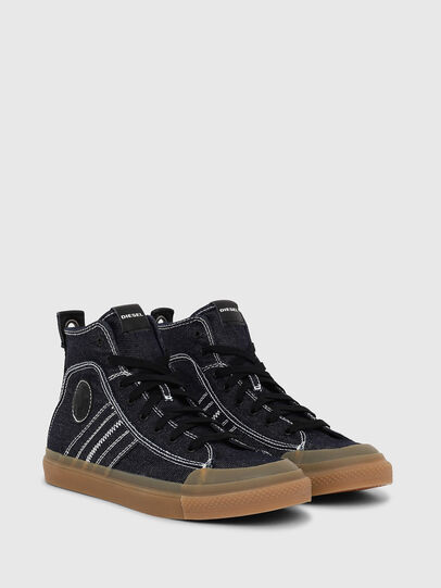 Diesel - S-ASTICO MID LACE,  - Baskets - Image 2