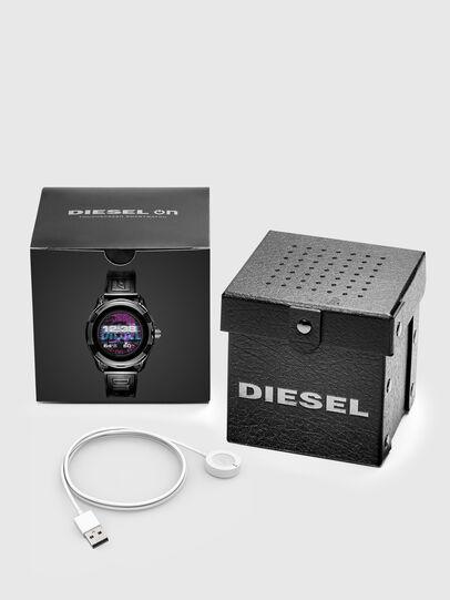 Diesel - DT2018, Noir - Smartwatches - Image 5