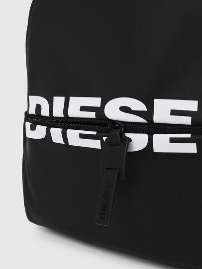 Diesel - F-BOLD BACK FL, Noir Brillant - Sacs à dos - Image 4