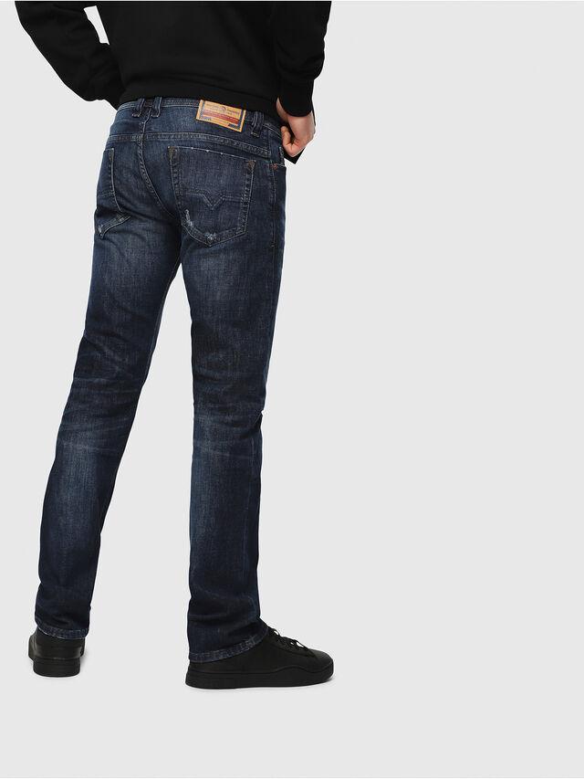 Diesel - Safado C87AN, Bleu moyen - Jeans - Image 2