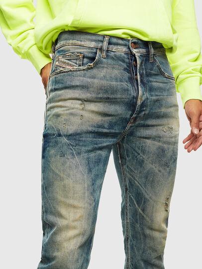 Diesel - D-Eetar 0098G, Bleu moyen - Jeans - Image 3