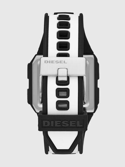 Diesel - DZ1922, Blanc/Noir - Montres - Image 3