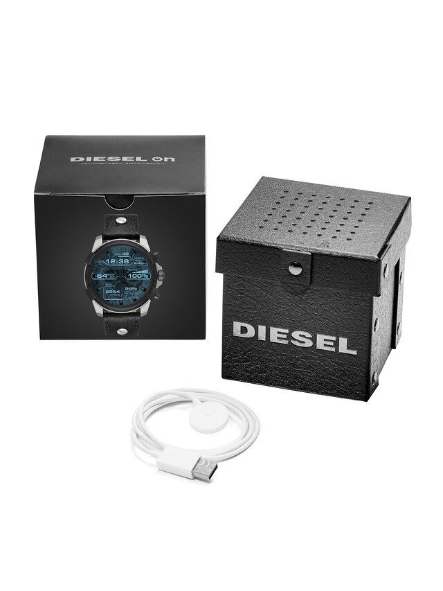 Diesel - DT2001, Noir - Smartwatches - Image 5
