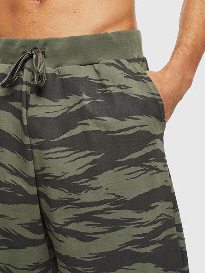 Diesel - UMLB-PAN, Vert - Pantalons - Image 3