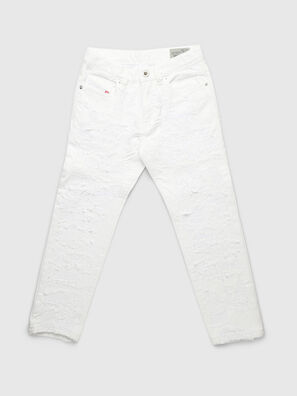 MHARKY-J, Blanc - Jeans