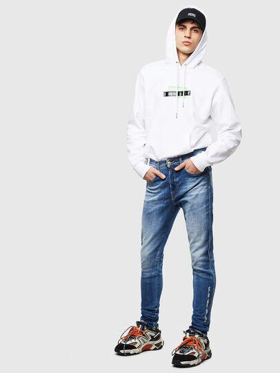 Diesel - D-Istort 009CJ, Bleu moyen - Jeans - Image 6
