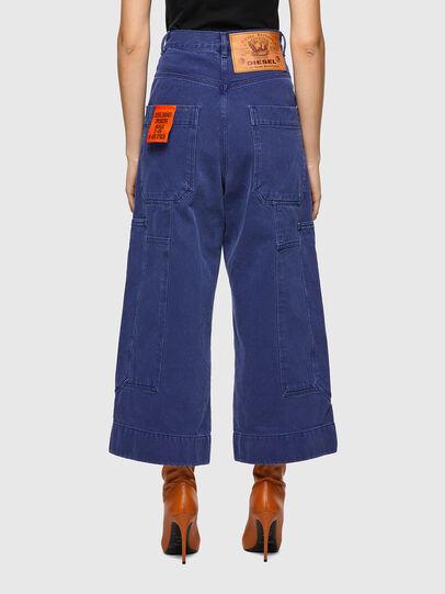 Diesel - D-Luite 0EEAX, Bleu moyen - Jeans - Image 2