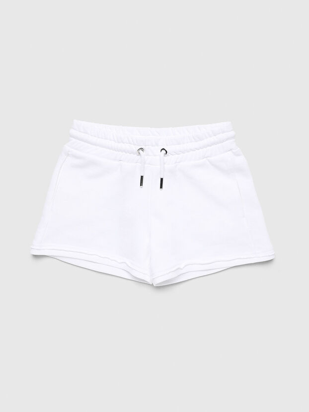 PCREYS, Blanc - Shorts