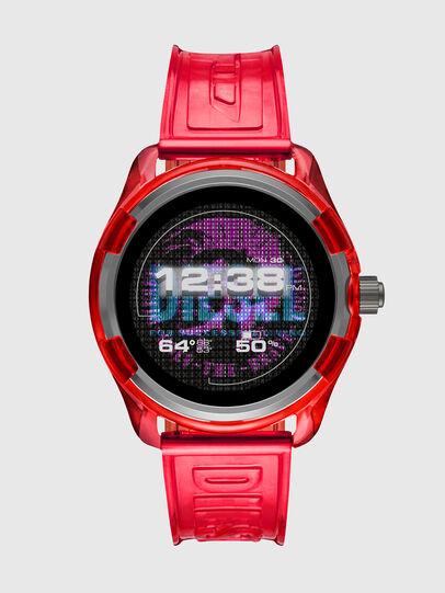 Diesel - DT2019, Rouge - Smartwatches - Image 1