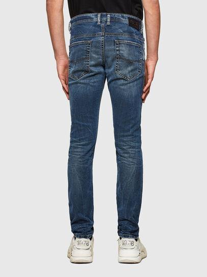 Diesel - Thommer JoggJeans® 069SZ, Bleu Foncé - Jeans - Image 2